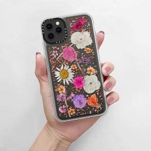 Pressed Flower iPhone 11 Pro Max Case NEW IN BOX